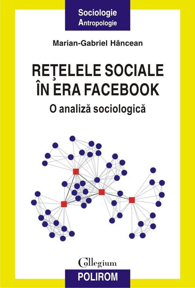 Social Networks in the Facebook era. A sociological analysis